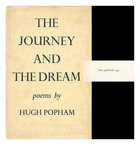The Journey and the Dream: Poems