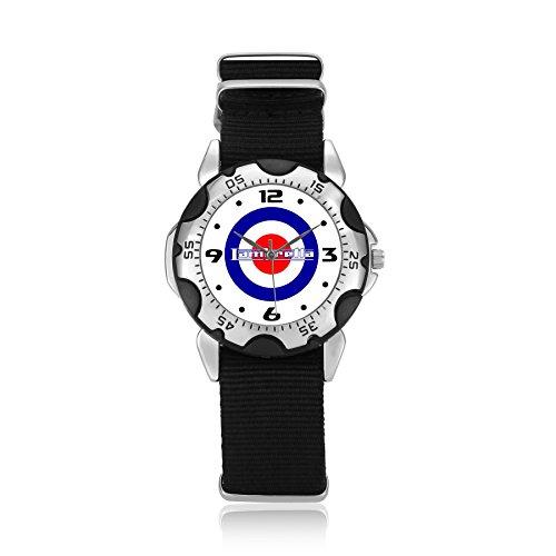 gifts-wristwatches-nylon-band-usfsun213-lambretta-vespa-mod-target-scooter-2w