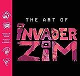 The Art of Invader Zim