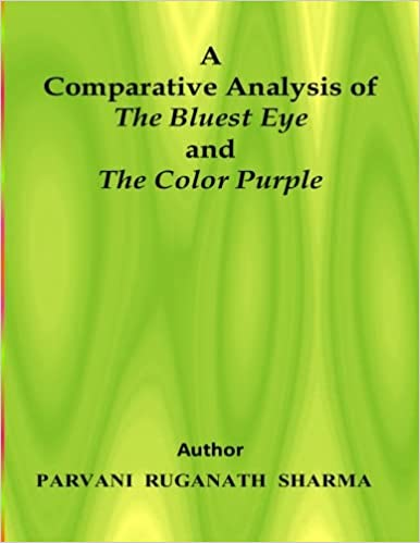 A Comparative Analysis of The Bluest Eye and The Color Purple ...