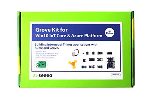 Seeedstudio Grove for Win10 IoT Core & Azure Platform by seeed studio (Image #3)