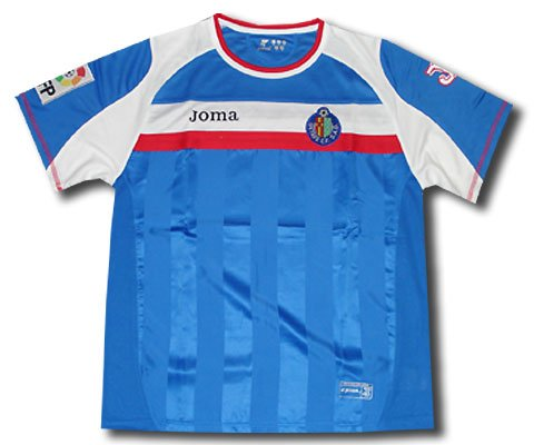 fan products of Getafe home shirt 2008