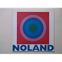 Kenneth Noland: New Paintings