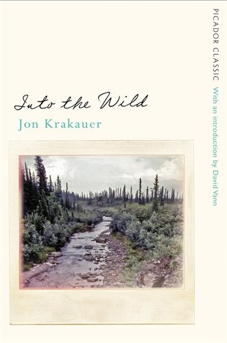 Book cover for Into the Wild