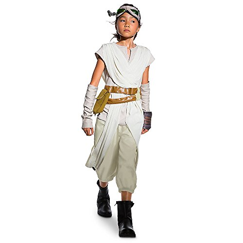 Star Wars Rey Costume for Kids - Star Wars: The Force Awakens