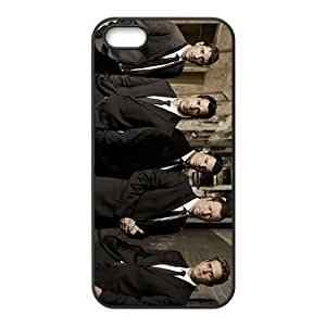 Drama Star handsome men Cell Phone Case for Iphone 5s