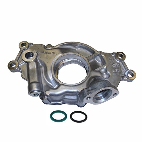 gmc oil pump - 2