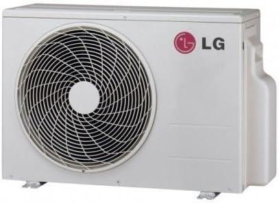 LG Aire Acondicionado A12LL artcool Slim Inverter V Single Split 3 ...