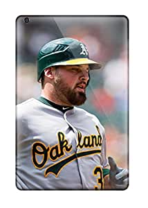 Amanda W. Malone's Shop 9005366K139719386 oakland athletics MLB Sports & Colleges best iPad Mini 3 cases
