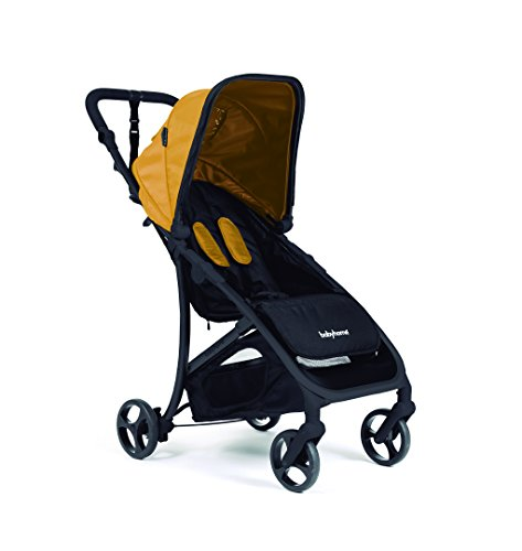 Babyhome Vida - Lightweight Stroller | Versatile Compact Travel System - Nectar