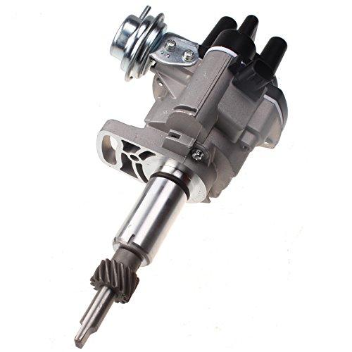 Nissan Forklift Engine Distributor H15 H20-II Komatsu TCM Part 22100-50K10
