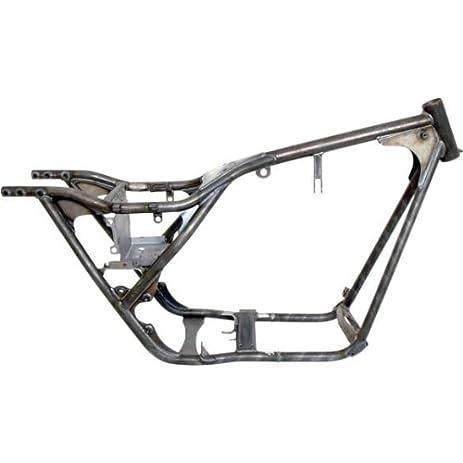 Amazon.com: Paughco Stock-Style FXR Touring Frame Kit R147FXRTD ...
