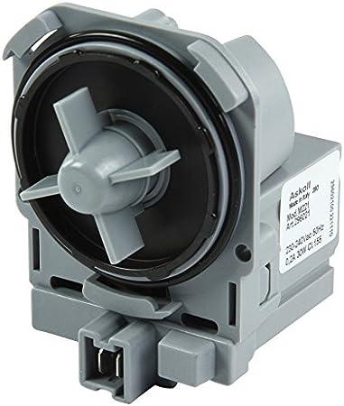 Askoll Iberiapc 5412810148400 - Bomba de desagüe Bosch Siemens