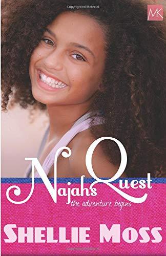Download Najah's Quest: the adventure begins ebook