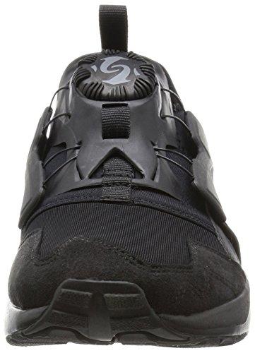 Puma TRINOMIC DISC BLAZE Zapatillas Sneakers Negro Unisex