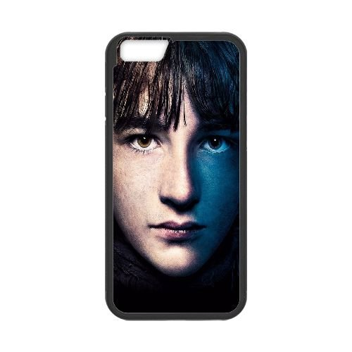 Juego de Tronos Bran Stark iPhone 6 Plus 5.5 teléfono ...