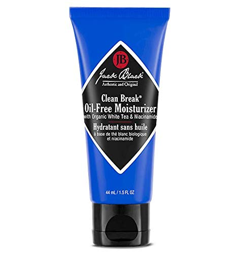 4130wDnPWRL - Jack Black - All Jacked Up - Deep Dive Glycolic Facial Cleanser, Clean Break Oil Free Moisturizer, Turbo Wash Energizing Cleanser, 3 Piece Gift Set