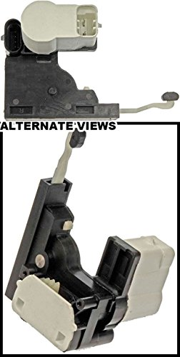 00 silverado door lock actuators - 3