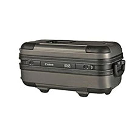 Review Canon Lens Trunk 500