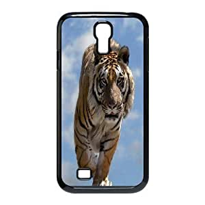 High quality tiger Pattern Hard Case Cover Back Skin Protector For For Samsung Galaxy S4 Case color5 by mcsharks