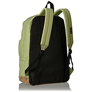 JanSport Right Pack 31L Backpack Olive, One Size