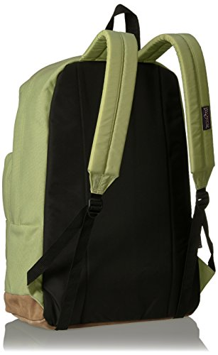 Verde Pack Jansport Linea Zaino Oliva Right RqYxIzx7