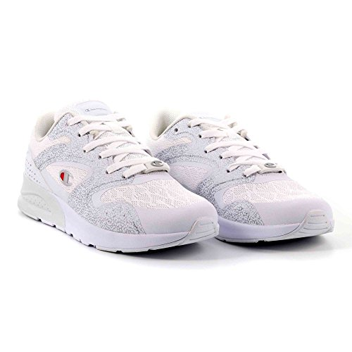 Champion , Herren Sneaker Bianco