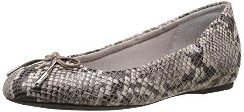 Rockport Mujeres Zapato de Piso, , Talla Roccia Python