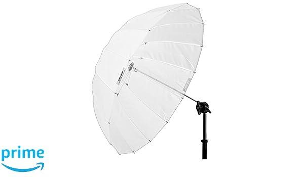 Medium Profoto Shallow Translucent Umbrella 104.14cm 41