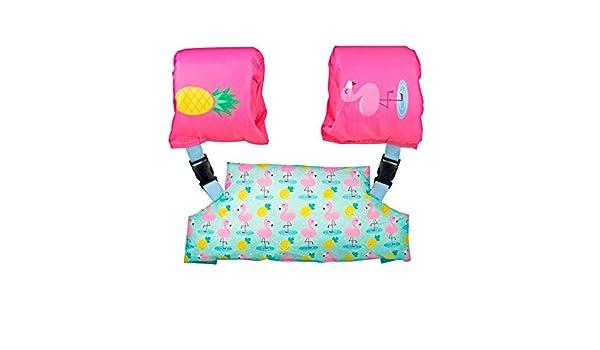 MUNDO PETIT - Flotador - flotadores - Flotador Bebe - Flotador Piscina - Flotador niño - Flotador Playa -Flotador para niños de 15 a 20 kg (Puddle Jumper 3 ...
