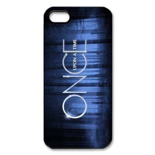 [Generic Once Upon A Time TV Show Phone Case for iPhone 6 Plus 5.5 inch] (Elsa Once Upon A Time Costume)