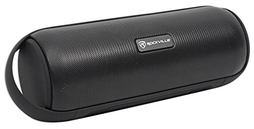 Rockville RPB25 40 Watt Portable Outdoor Bluetooth Speaker w