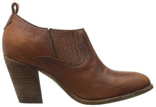 Frye Womens Ilana Shootie Boot Cognac