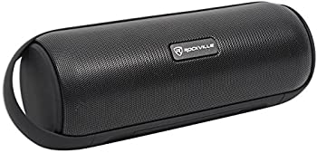 Rockville RPB25 40-Watt Portable Bluetooth Speaker