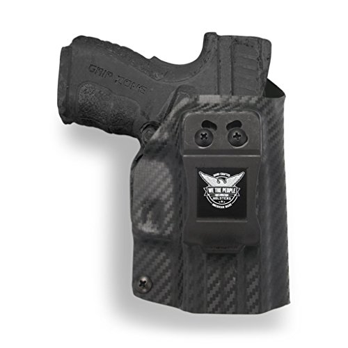 We The People Holsters Springfield XD MOD.2 3