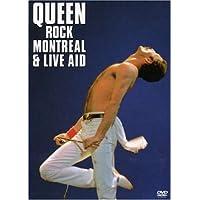 Queen Rock Montreal & Live Aid (2DVD)