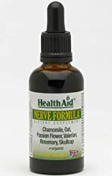 HealthAid Nerve Formula
