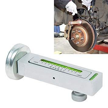 Uniqus Car Magnetic Camber Castor Strut Wheel Alignment Level Gauge Tire Repair Tool