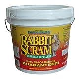 6LB Rabbit Scram Bucket