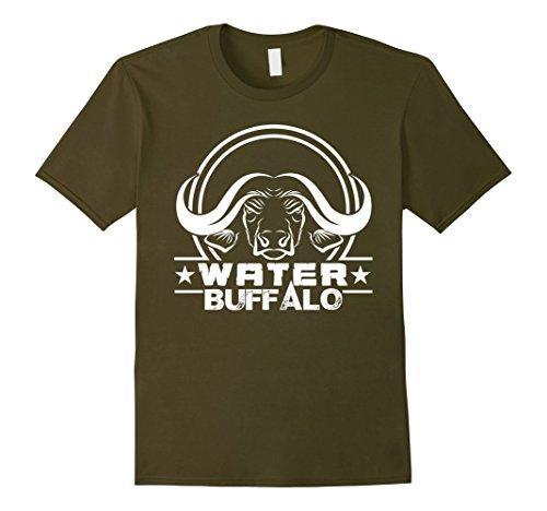 Unisex Water Buffalo - 3