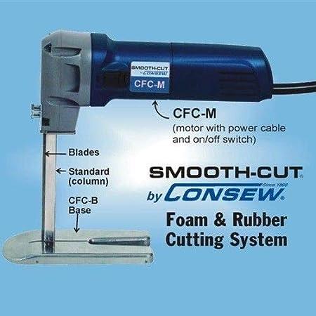 """Consew Foam Saw 8/"""" NEW Easiest Way to Cut Foam Foam Cutter"""