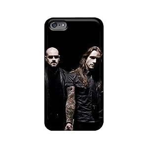 Shock-Absorbing Hard Phone Cases For Iphone 6plus (tRb4495Bvmv) Customized Beautiful Bon Jovi Series