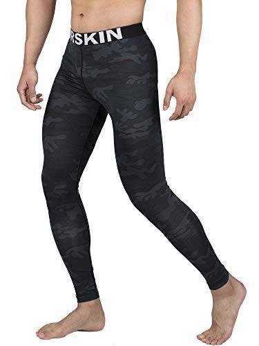 Most Popular Mens Fitness Compression Pants & Tights