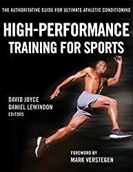 Image of the product High Performance Training that is listed on the catalogue brand of Human Kinetics, Inc..