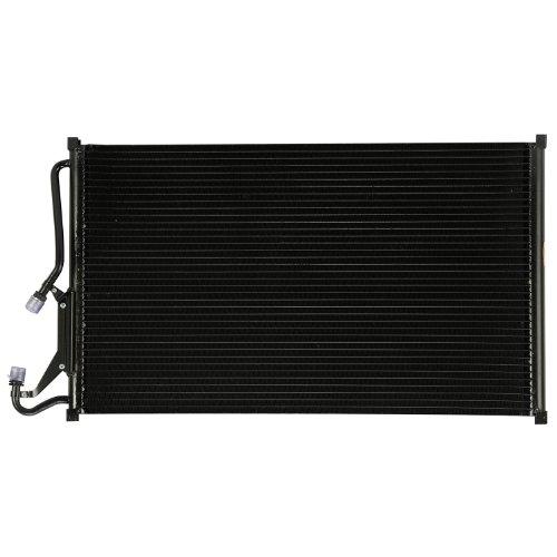 Spectra Premium 7-4558 A/C Condenser for Chevrolet (Chevrolet Lumina A/c Condenser)