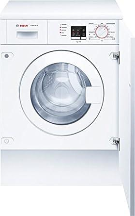 Bosch WIA20000EE Integrado Carga frontal 6kg 1000RPM A Color ...
