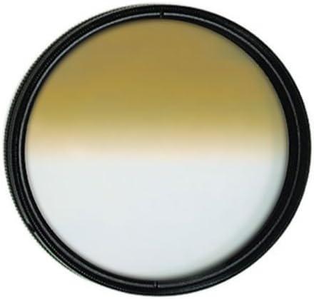 Hama Verlauf Filter Tabak 2 Fach Vergütung Für 58 Mm Kamera