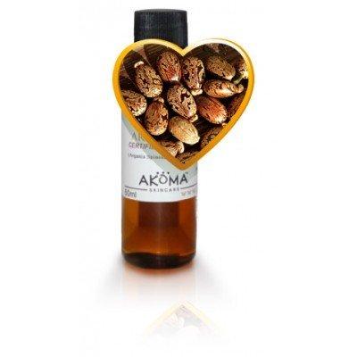 Akoma aceite de ricino Orgánica – 1000 ml