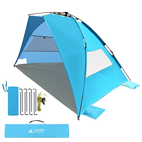 Family Cabana Tent - 3