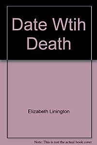 Hardcover Date Wtih Death Book